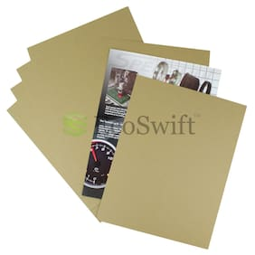 "15 Chipboard Cardboard Craft Scrapbook Scrapbooking Photo Pads Sheets 7"" x 10"""