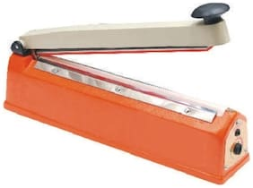 200mm (8) Sealing Machine Hand Held Heat Sealer (Seal Thickness 3mm)