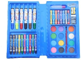 42 pcs Color Set ,Crayons,Oil Pastel,Sketch Pen Gift Product