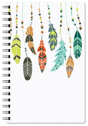 A5 Size Daily Planner (EE)