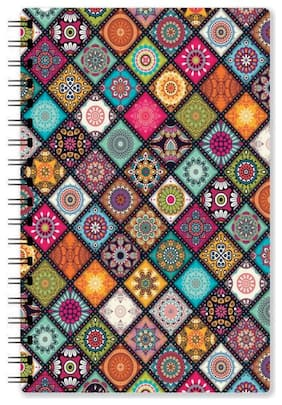 A5 Size Daily Planner (NN)