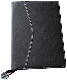Aahum B4 Executive Series Leather Executive File Folder