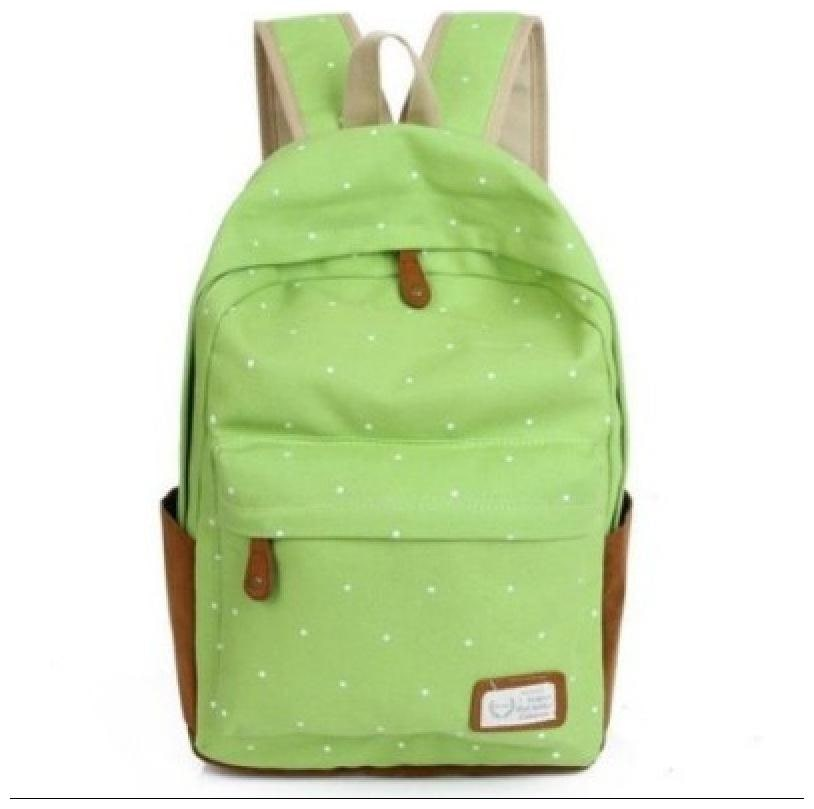 Aeoss 20 l Backpack   Green by Delhi Mall