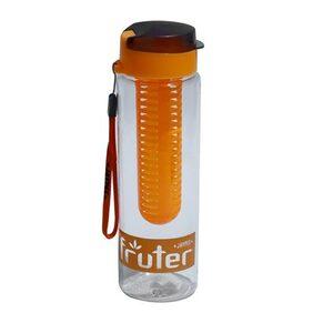 Anything & Everything Fruit Infuser Detox Water Bottle -700ML - BLUE