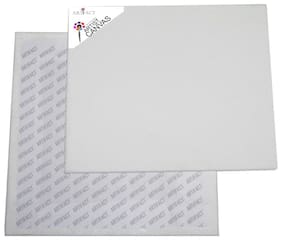 Artifact Cotton Medium Grain Canvas Board 10x14(Set of 2)