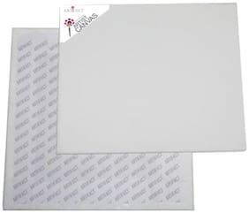 Artifact Cotton Medium Grain Canvas Board 12x12(Set of 2)