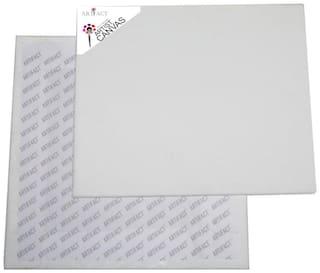 Artifact Cotton Medium Grain Canvas Board 10x12(Set of 2)