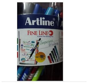 Artline Fine Line 0.4mm