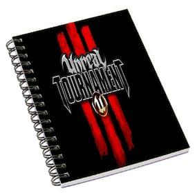 Aurra U Tournament Notebook