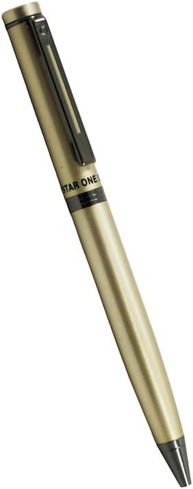 Auteur Ball Pen ( Blue , 1 PC )
