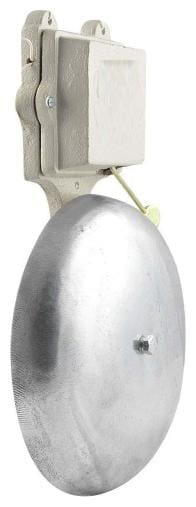automatic school gong bell 9 inch