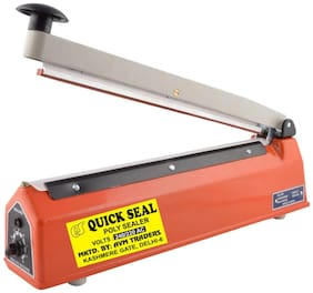 AVM Quick Seal 20.32 cm (8inch) (203mm) Hand Held Sealing Machine