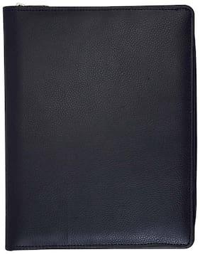 B5 NOTEBOOK FOLDER BLACK