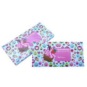 Baby Oodles Multicolor Paper Cupcake Shagun Envelope For Kids