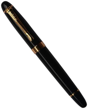 Baoer Fountain Pen 450 Black