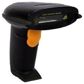 BEST MODEL Wireless Barcode Scanner(1D)