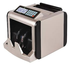 BEST QUALITY NOTE COUNTING MACHINE WITH FAKE NOTE DETECTION