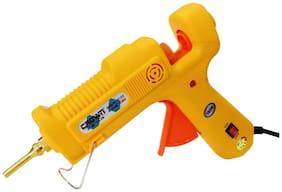 billionBAG Hot Melt DIY Glue Gun kit 150 Watt For Paper & Cloth;School Projects High-Tech Qick Repairs Professional Electronic Standard Temperature Corded Glue Gun