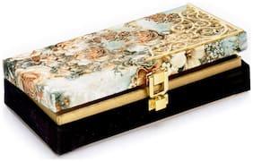 Black Shade Contemporary Design Cash Box