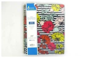 Blue Sky Dabney Lee 2018 2019 Academic Calendar Planner Weekly Monthly Millie