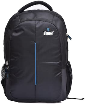 BLUTECH 40 School bag - Black