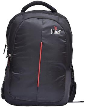 BLUTECH 40 School bag - Black