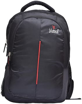 BLUTECH 36 School bag - Black