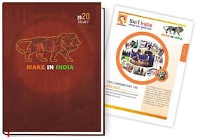 Bluto Make In India Diary