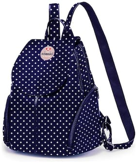 Bonmaro 20 litre Backpack - Navy blue