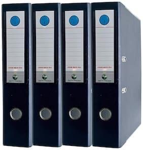 Box File - (Pack of 4 pcs)