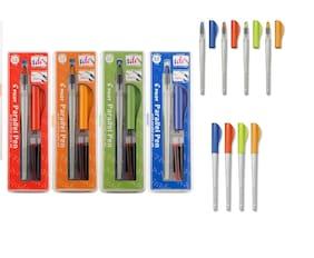 Calligraphy Pen Set PILOT PARALLEL CHOOSE SIZE 1.5mm, 2.4mm, 3.8mm, 6.0mm