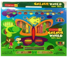 Camel Colour World Gift Set
