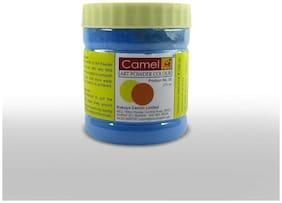 Camel Powder Colour-275ml Cerulean Blue Hue (071)
