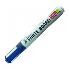 Camlin Whiteboard Marker Blue (Pack of 20)