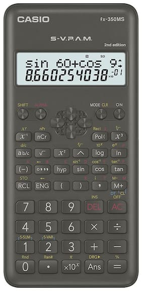 Casio FX-350MS-2nd Edition Scientific Calculator