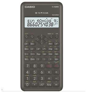 Casio FX-82MS-2nd Edition Scientific Calculator