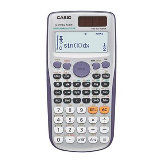 Casio FX-991ES PLUS Scientific Calculator (12 Digit)