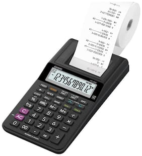 Casio HR-8RC Printing Calculator (12 Digits)