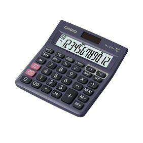 Casio MJ-120DA Desktop Basic Calculator