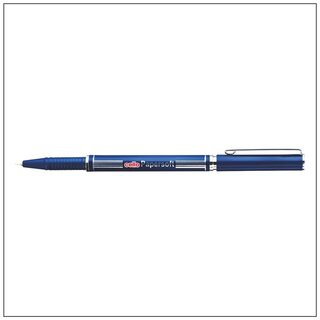 Cello Papersoft Ballpen - Pack of 50 (Blue)