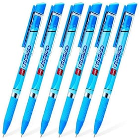 Cello Simply Butterflow - 20 Pcs Pen With 20 Pcs Free Refill