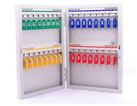 Chrome 8702 - Key Box