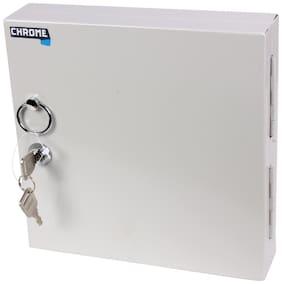 Chrome Xtreme Iron Key Holder
