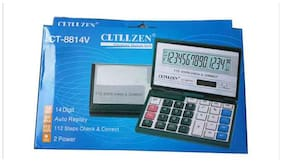 Citizen Basic - Battery Powered