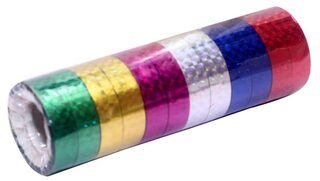 Colorful Tape Pack of 12