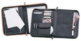 Corporate Padfolio, Interior organizer and a removable