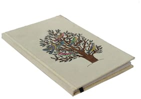 Craft Play Tree of Life Notebook