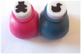 CRAFT PUNCH SMALL (SET OF 2)