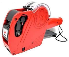 Crazy Sutra Genric MX-5500 Price Labeler Printing Rate Printer Label Gun 8 Digits