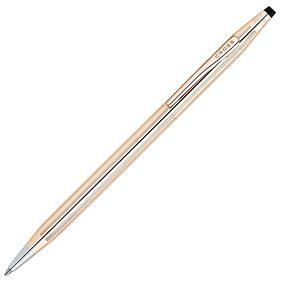 Cross Century 14Kt Rolled Gold Ball Pen